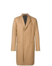 Theory Single Breasted Coat