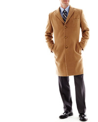 Stafford Signature Topcoat
