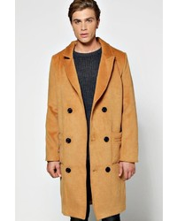 Boohoo Tailored Overcoat