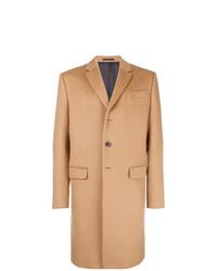 Valentino Tailored Single Breasted Coat