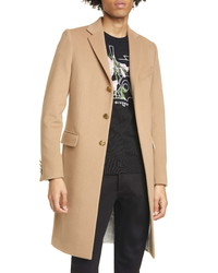 Givenchy Wool Cashmere Topcoat