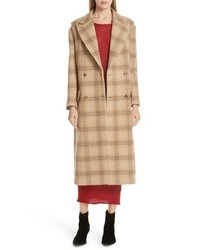 MM6 MAISON MARGIELA Convertible Wool Coat