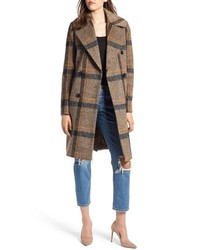 Kendall & Kylie Double Breasted Coat