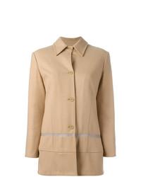 Helmut Lang Vintage Single Breasted Coat