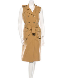 Band Of Outsiders Trench Coat