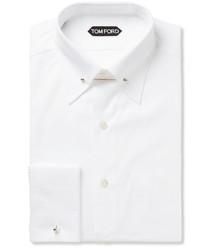 Camisa Blanca de Tom Ford