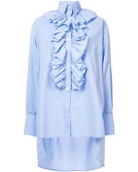 Camisa celeste de Faith Connexion