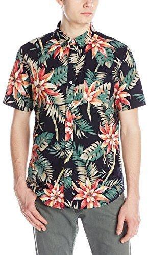 CAMISAS - Camisas HUF rzjq1fT9A