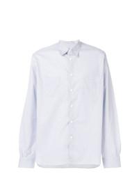 Camisa de manga larga celeste de VISVIM