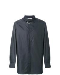 Camisa de manga larga negra de Alyx