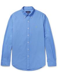 ab8dd1026cd61 Comprar una camisa de vestir Polo Ralph Lauren de MR PORTER