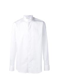 Camisa de vestir blanca de Alessandro Gherardi