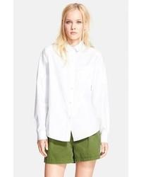 Camisa de vestir blanca de Marc by Marc Jacobs