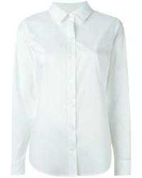 Camisa de vestir blanca de MICHAEL Michael Kors