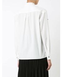 Camisa de vestir blanca de Tomas Maier