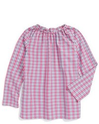 Camisa de vestir celeste de Vineyard Vines