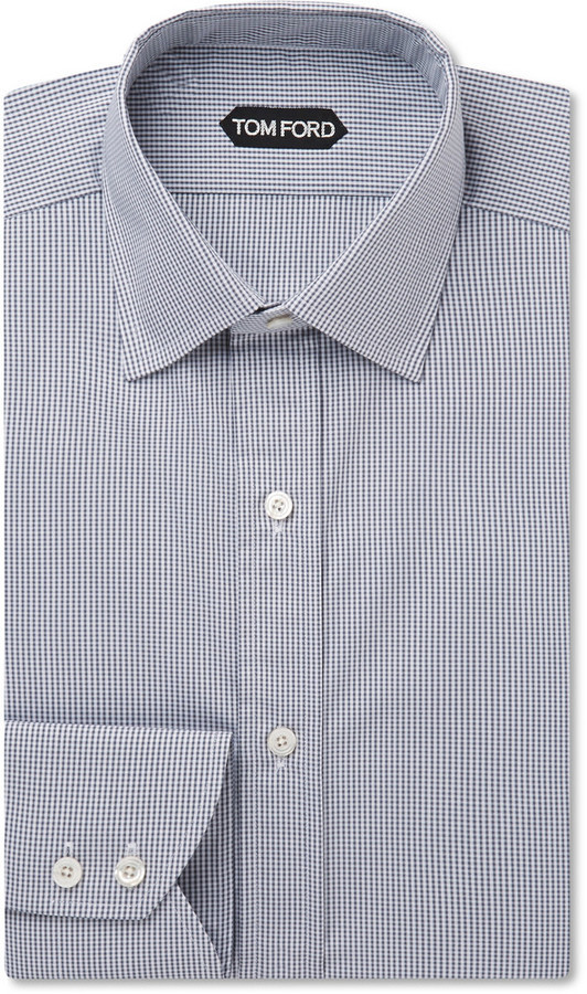 CAMISAS - Camisas Tom Ford EAo6m