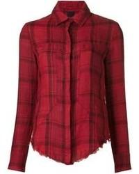 Camisa de vestir de tartan original 1282467