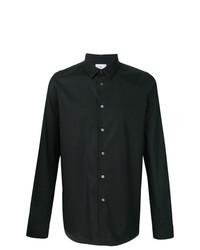 Camisa de vestir negra de Ps By Paul Smith