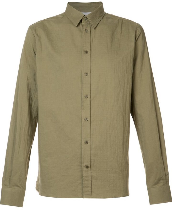 CAMISAS - Camisas Norse Projects CLByhm