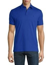 Camisa polo azul de Ralph Lauren