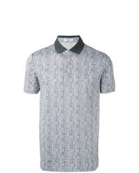Camisa polo blanca de Fashion Clinic Timeless