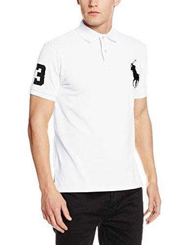 ... Camisa Polo Blanca de Polo Ralph Lauren