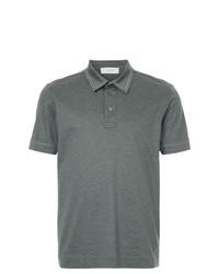Camisa polo gris de Cerruti 1881