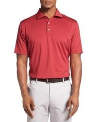 Moncler Camisas rojas