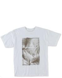 Camiseta blanca de O'Neill