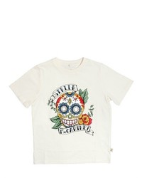 Camiseta blanca de Stella McCartney