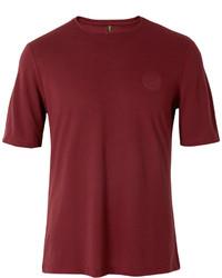 Camiseta con cuello circular medium 273672