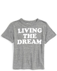 Camiseta gris de Chaser