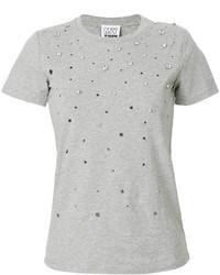 Camiseta Gris de Twin-Set