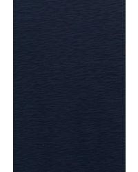 Camiseta sin mangas azul marino de Wings + Horns
