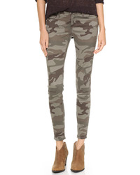 Camouflage skinny jeans original 3875409