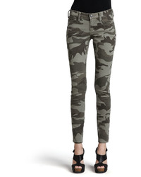 Camouflage skinny pants original 4264315