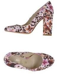 Canvas Footwear