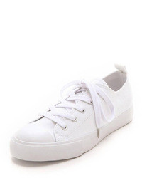 Canvas low top sneakers original 7986486