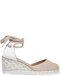 Canvas wedge sandals original 9621813