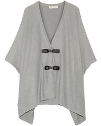 Capa gris de MICHAEL Michael Kors