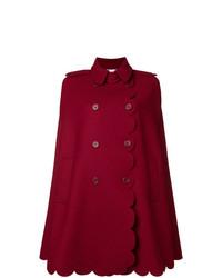 Capa Roja de RED Valentino
