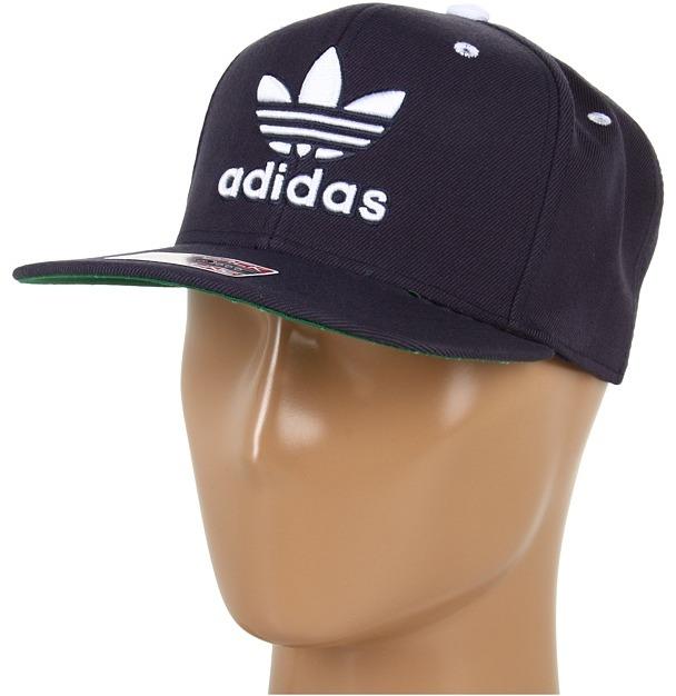 casquette snapback adidas