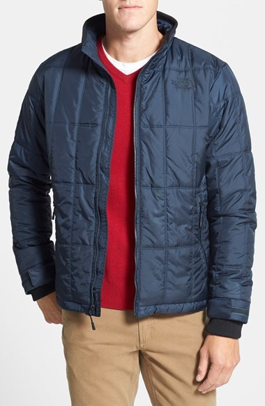 comprar cazadora north face