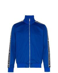 Cazadora de aviador azul de Givenchy