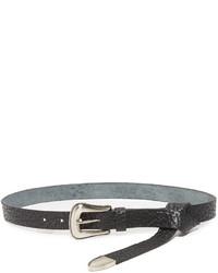 B low the belt medium 723313