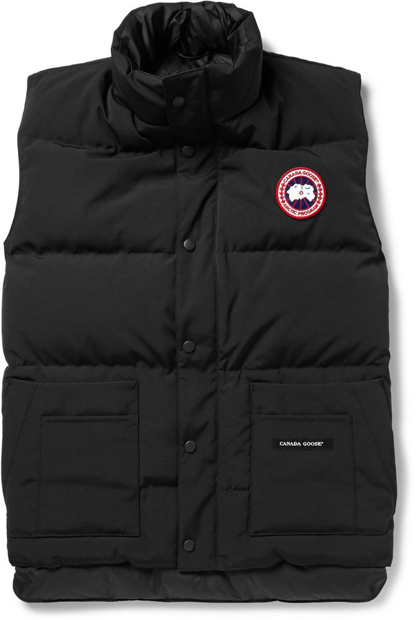 Canada Goose Chalecos rosa