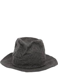 Chapeau en laine gris CA4LA