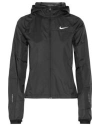 Chaqueta ligera negra de Nike