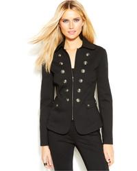 bajo precio 289b0 0e520 Comprar una chaqueta militar negra: elegir chaquetas ...